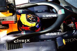A Red Bull lemásolta a Ferrari tükreit