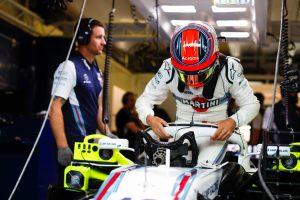 Kubica megállapodott a Williamsszel, visszatér a Forma-1-be!
