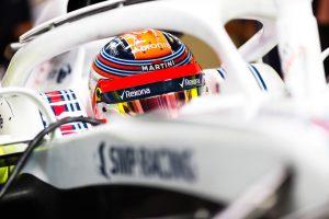 Kubica körülnéz máshol, ha 2019-ben sem versenyezhet az F1-ben