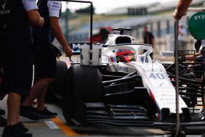 Olajvállalat segítheti F1-es üléshez Kubicát
