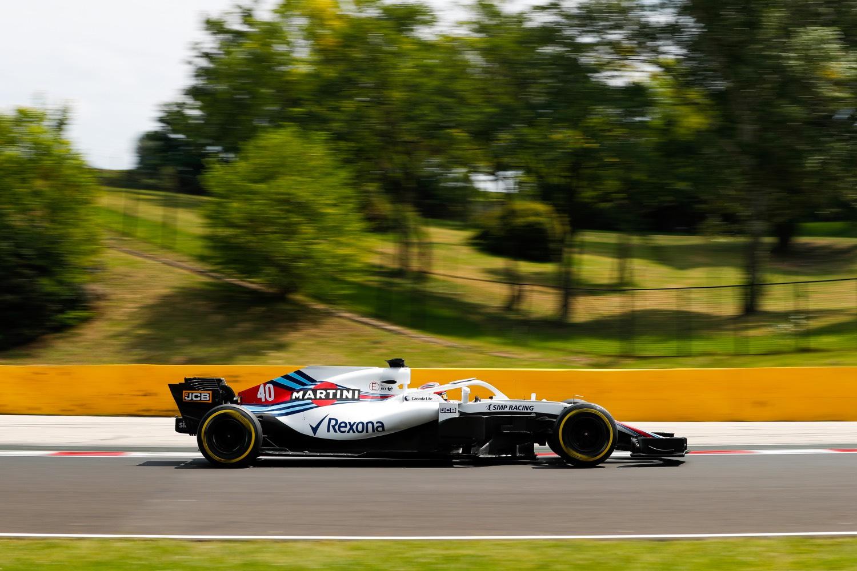 F12018_InSeasonTest2_Hungary2_WilliamsW54I8693