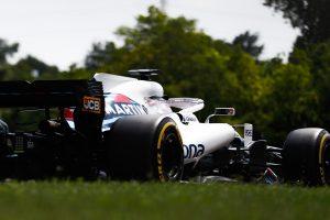 Kubica a Williamsnél: Ma jöhet a bejelentés!