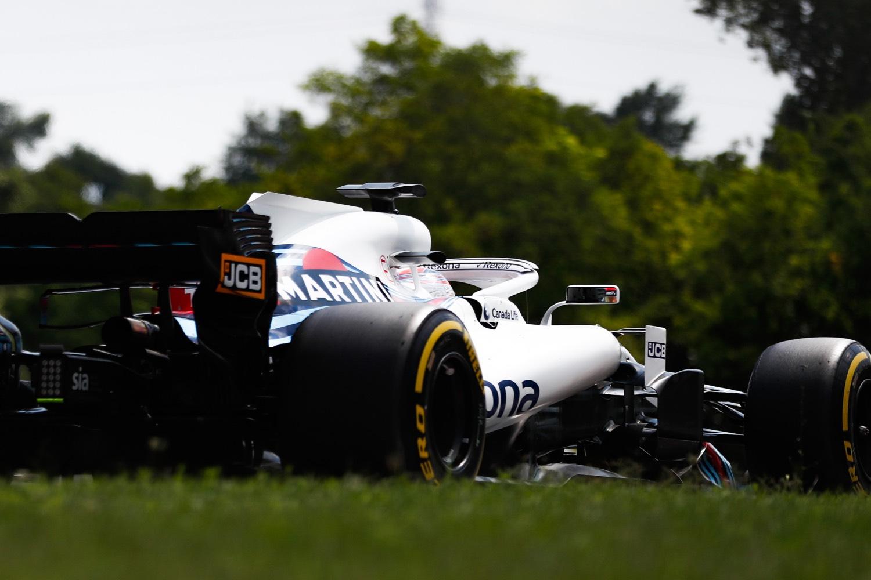 F12018_InSeasonTest2_Hungary2_WilliamsW54I8739