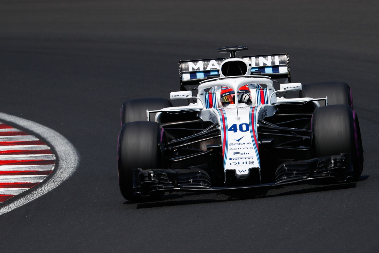 F12018_InSeasonTest2_Hungary2_WilliamsW56I3951