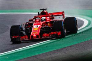Vettel: Keményen dolgozunk azon, hogy idén bajnokok legyünk