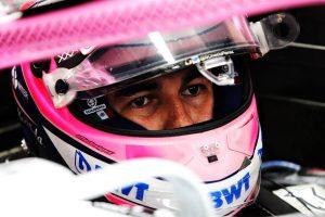 McLaren: Valóban tárgyalunk Perezzel