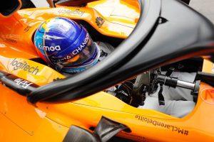 Alonso: A szingapúri eredmény lökést adott mindenkinek