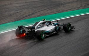 Bottas: Nehéz lesz legyőzni a Ferrarikat