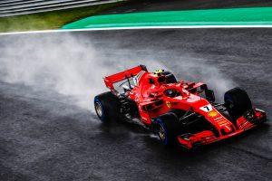 Räikkönen: Megpróbálunk tovább gyorsulni az időmérőre