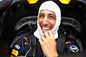 Te kibírod röhögés nélkül Ricciardo legújabb Instagram-posztját?