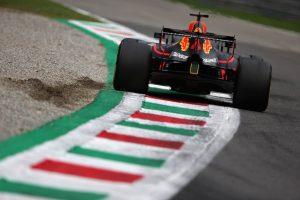 Ricciardo kihagyhatja az időmérőt Monzában