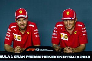 Räikkönen: Ugyanolyan jól vezetek, mint 10 éve