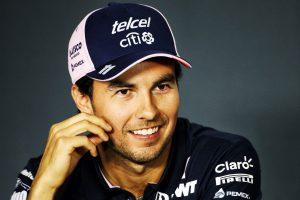 Perez nem akart visszatérni a McLarenhez