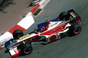 Brown szerint engedni kellene az egyedi autófestéseket az F1-ben
