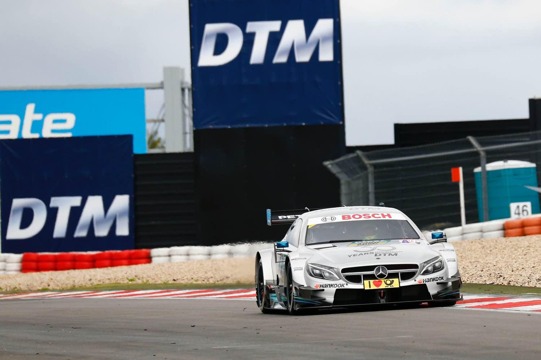 DTM Nuerburgring 2018 DTM Nuerburgring 2018