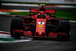 Räikkönen: Nem tehettünk sok mindent