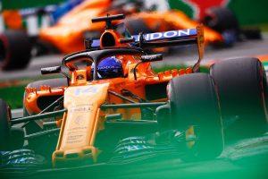 McLaren: Nem fogunk már gyorsulni 2018-ban