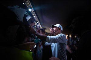 Hamilton: Imádkoztam a győzelemért