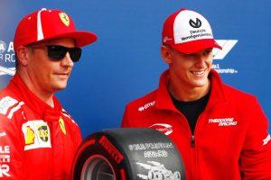 Ferrari: Maranello ajtaja nyitva áll Mick Schumacher előtt