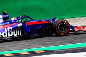 Ericsson: A Honda F1-es motorja jobb, mint gondolják