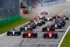 Az FIA elfogadta a 2019-es F1-es versenynaptárat