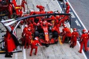 A Ferrari még nem döntötte el, hogy marad-e az F1-ben