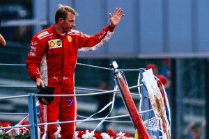 Videó: Räikkönen útja a 100. dobogóig