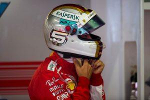 """Villeneuve: Vettel írjon könyvet """"Így veszítek el egy bajnokságot"""" címmel"""