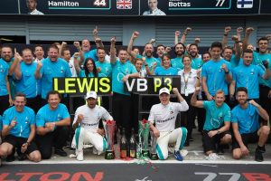 Hamilton: A monzai győzelmünk volt a legnagyobb csapás a Ferrarinak
