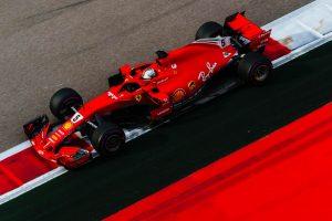 Vettel kiakadt rajtbüntetése miatt