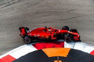 Vettel: A nagy különbség meglepett minket