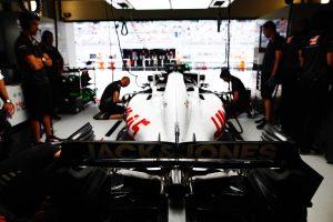Gondoltad volna? Az FIA is megszenvedte a Haas tárgyalását!