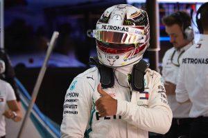 Videó: Hamilton pole-köre Japánból