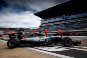 Hamiltoné a pole, Vettelék csúnyán elszúrták az időmérőt!