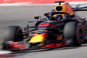 """Ricciardo: """"Verstappen nem azért gyorsabb nálam, mert tökösebb!"""""""