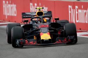 A motorra vigyázott, ezért nem hajrázott Verstappen a verseny végén