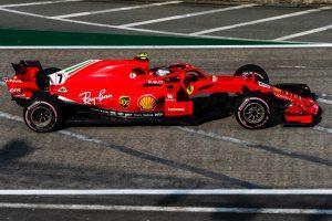 Räikkönen: Furcsa az időmérős küszködés