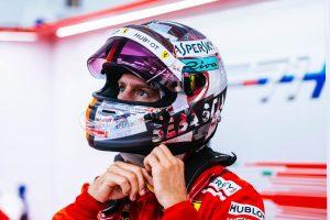 Hivatalos: Rajtbüntetést kap Vettel Austinban!