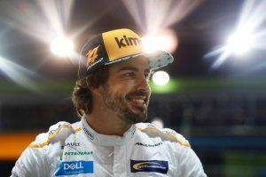 Alonso: Ha összetörten fekszem a kanapén, talán megpróbálok visszatérni!