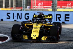 """Renault: """"Nevetséges"""" azt hinni, hogy jövőre a topcsapatokkal harcolhatunk"""