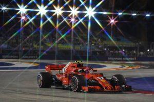 Räikkönen: Még gyorsabb is lehettem volna