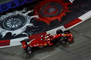 Vettel: Rossz irányba mentünk el a beállításokkal
