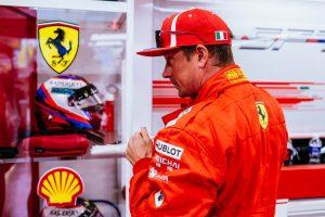 Fotó: Ennyire élvezi a telet a Räikkönen család