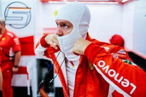 Vettel: Be kell hoznunk némi lemaradást…