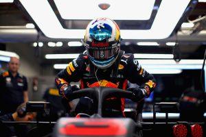 Ricciardo: Néha hullámvölgybe került a motivációm