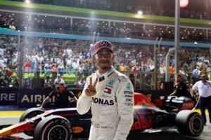 Hamilton: Mindent beleadtam, amit csak tudtam!
