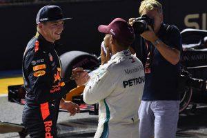 Verstappen: Még közelebb is lehettem volna Hamiltonhoz