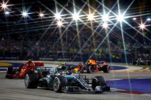 Videó: A legjobb onboard-felvételek az F1-es Szingapúri Nagydíjról