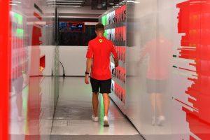 Glock: Ismerem Vettelt, és ritkán látni így…