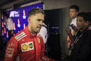 Vettel: Van mit tanulnunk a többiektől
